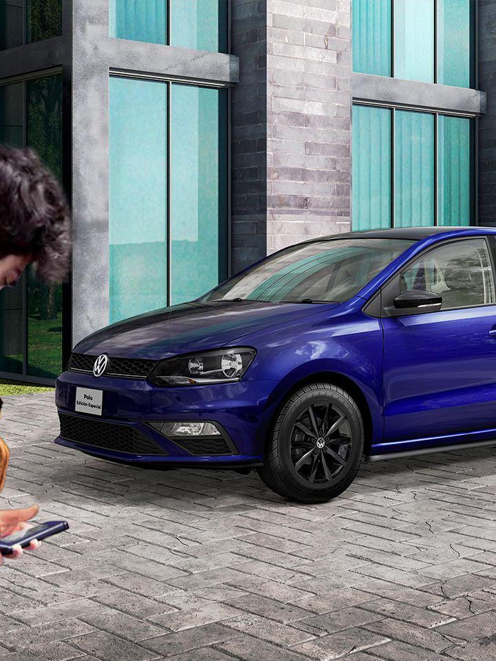 Polo 2021 - Conoce la edición especial del Hatchback de Volkswagen.