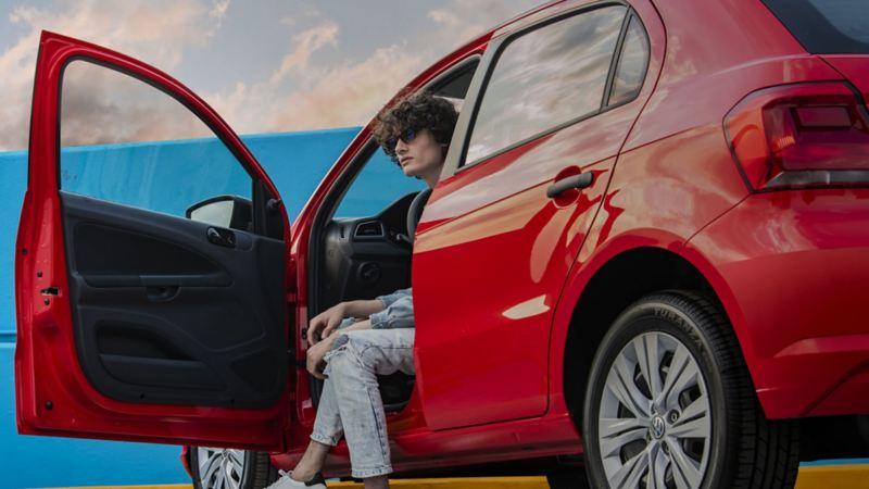 Compra En Línea Gol 2020 - Inicia tu compra con el sistema online de Pre-booking Volkswagen