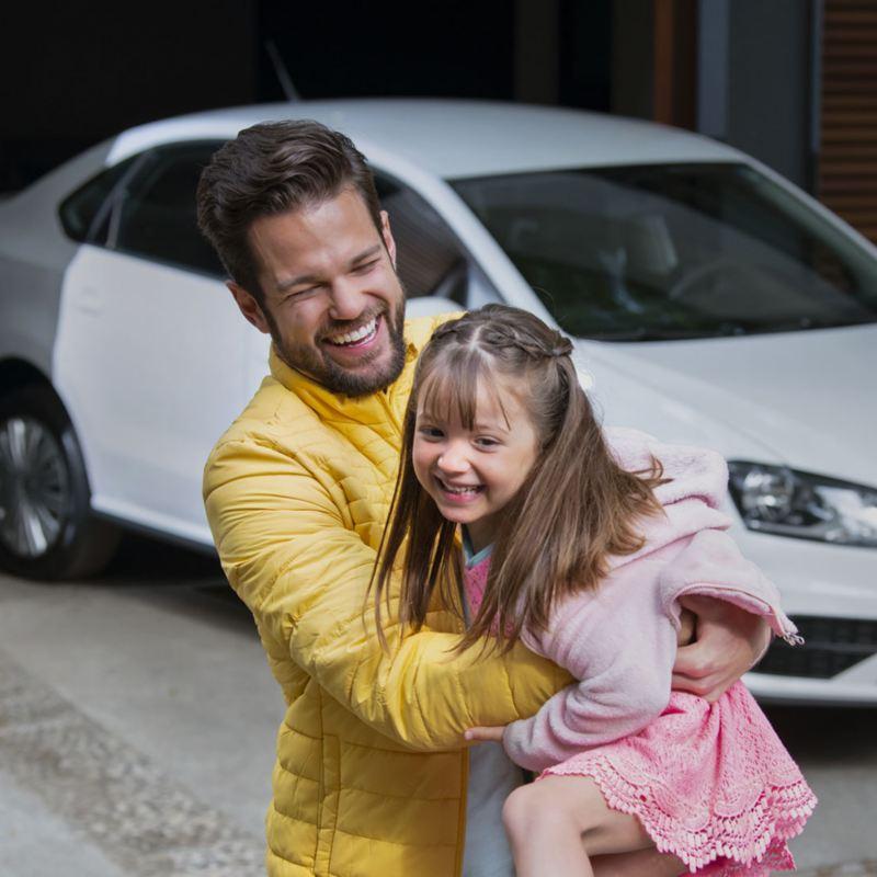 Vento 2020 - Adquiere tu auto familiar con el sistema de compra en línea Volkswagen