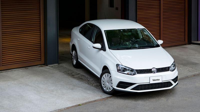 Vento 2020 Volkswagen México - Promoción de diciembre