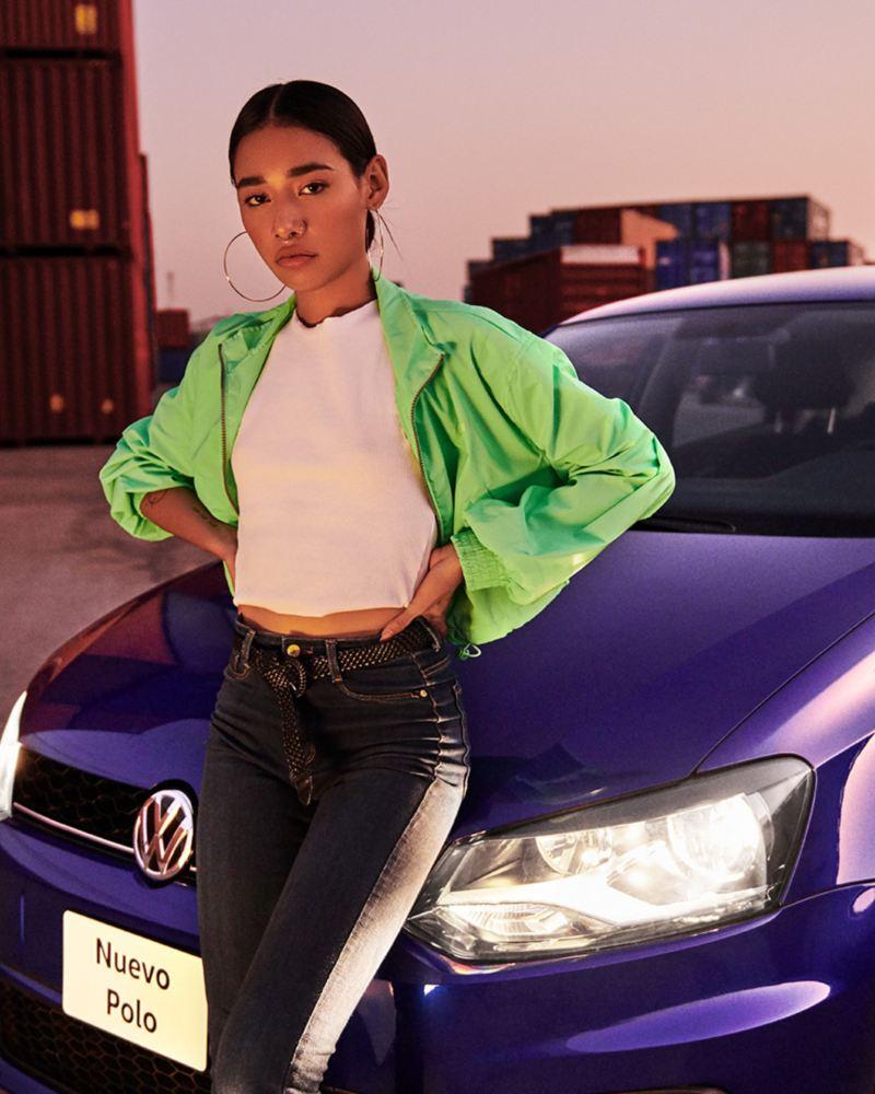 Estrena un auto nuevo con las promociones en automóviles Volkswagen que incluyen seguro de desempleo