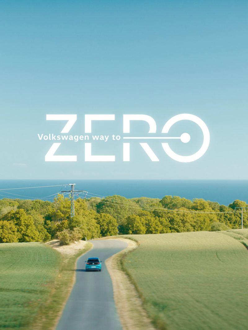 Volkswagens väg mot noll CO2-utsläpp