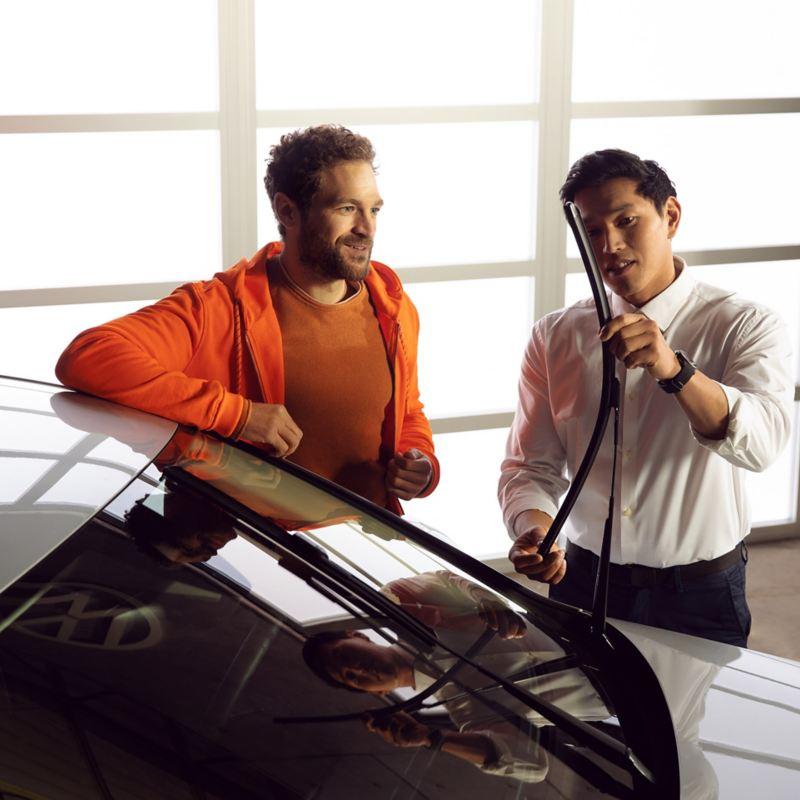 Refacciones originales Volkswagen - Obtén la refacción certificada para tu auto o camioneta