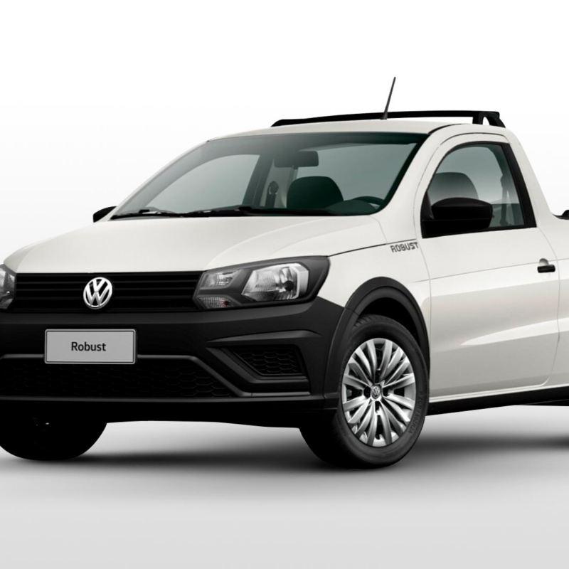 Inicia la compra en línea de Saveiro 2021 con Online Booking de Volkswagen
