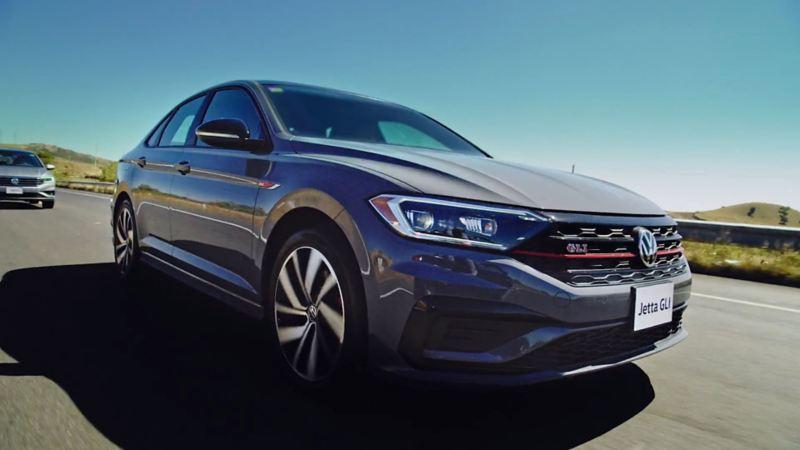 Jetta GLI 2021 Volkswagen México