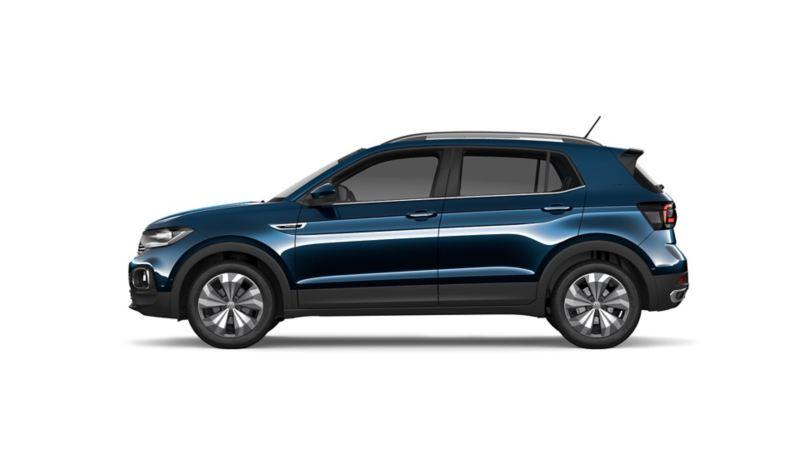 Nuevo T-Cross de Volkswagen