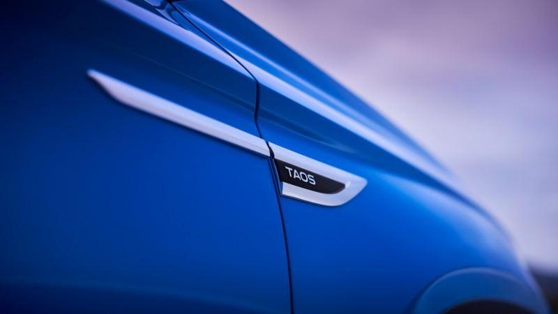 Especificaciones de la versión trendline de VW Taos 2021 Volkswagen México