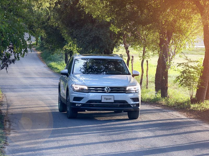 Tiguan 2020 SUV de Volkswagen