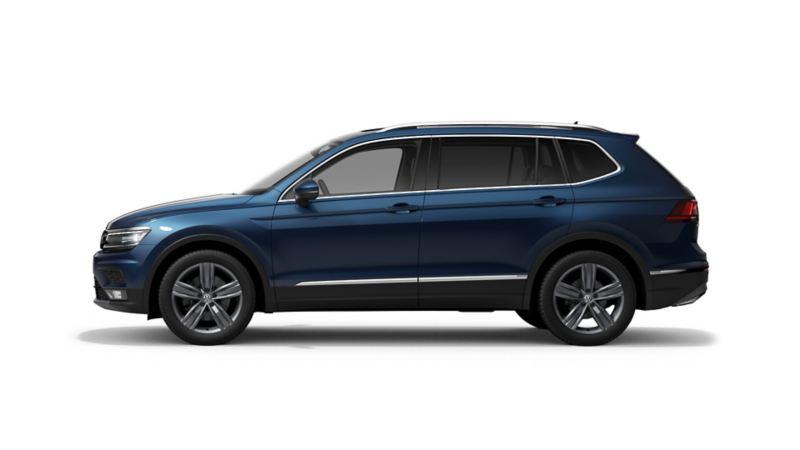 Tiguan 2021 SUV de Volkswagen