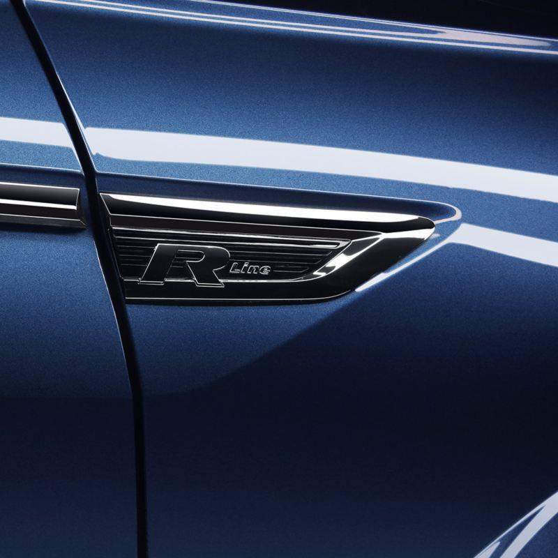 Conoce la familia de Autos deportivos R-Line de Volkswagen