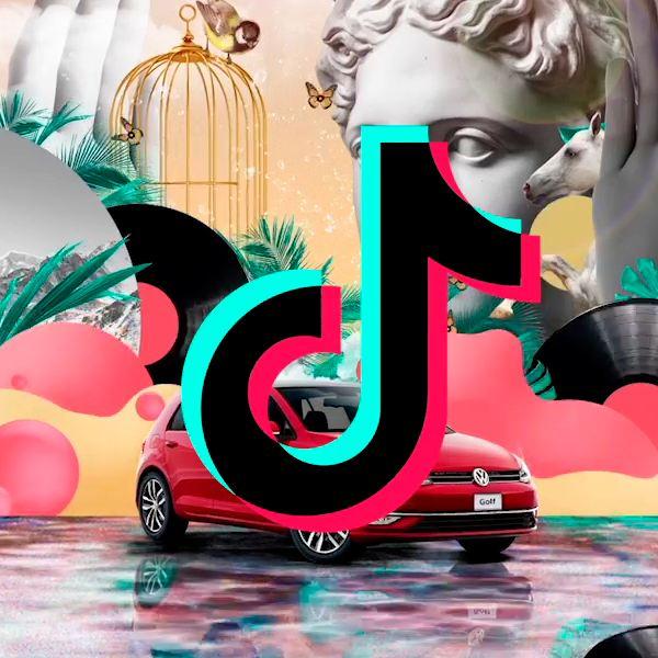 Volkswagen México en TikTok - Sigue nuestro perfil y disfruta nuestro contenido divertido sobre autos