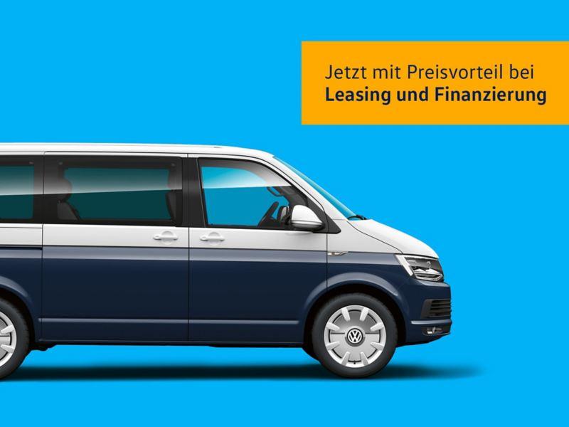 Der TradePort Preisvorteil für den Multivan 6.1.
