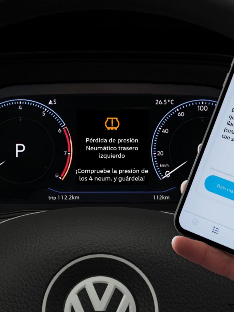 We Connect Go - Análisis del estilo de manejo y estadísticas para optimizar conducción del auto