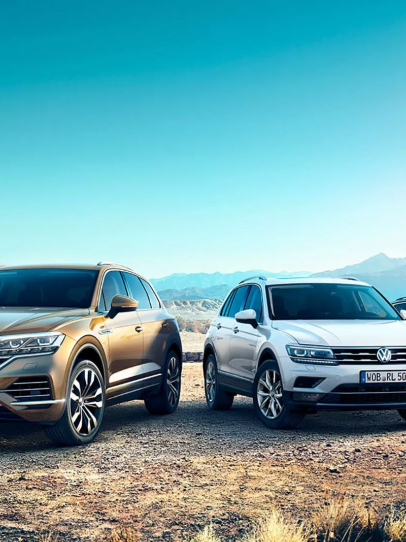 Volkswagen véhicules d'occasion