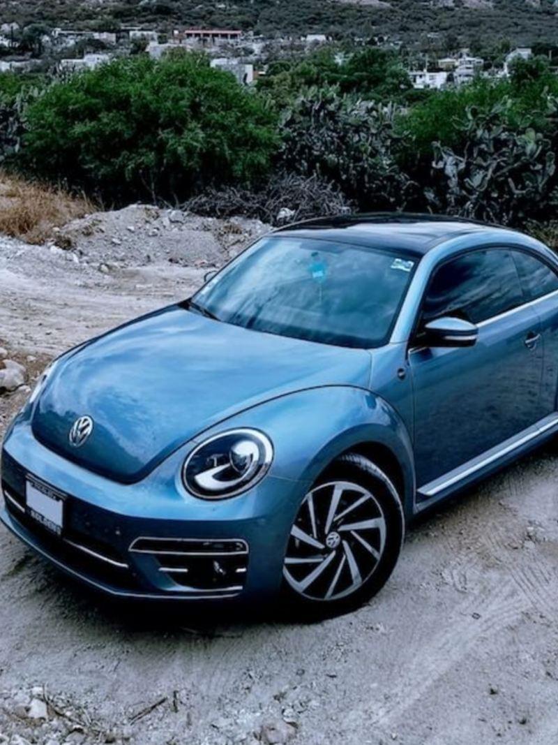Conoce cómo es que el sistema HHC de tu Volkswagen es el mejor apoyo para conducir en pendientes
