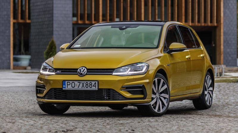 Rekordowy wynik Volkswagena w Polsce w 2018 roku