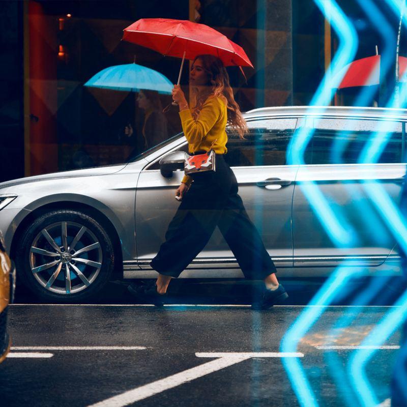 Volkswagen véhicules neufs