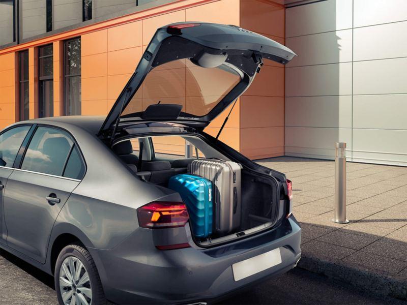 НОВЫЙ Volkswagen Polo: обновленный внешний вид и интерьер