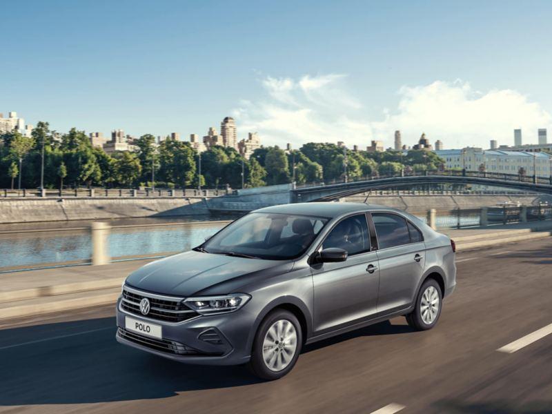 Volkswagen – новые автомобили на официальном сайте Фольксваген в России