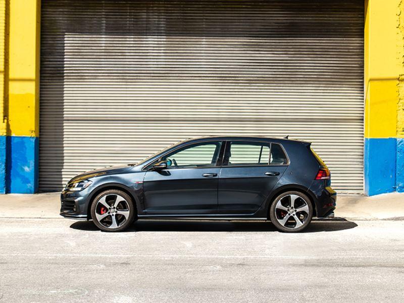 Abre tu auto sin llaves con el sistema keyless acces de Volkswagen