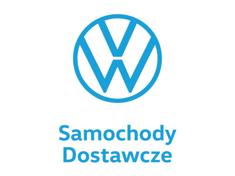 Nowe logo VW Samochody Dostawcze