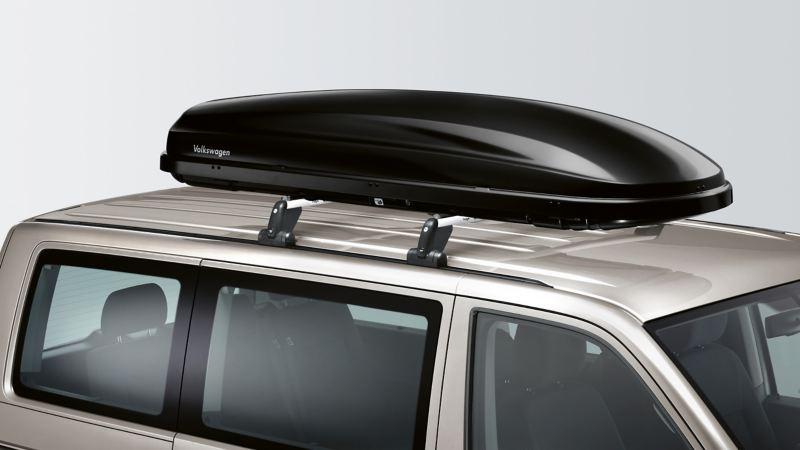 Box da tetto - Volkswagen Veicoli Commerciali