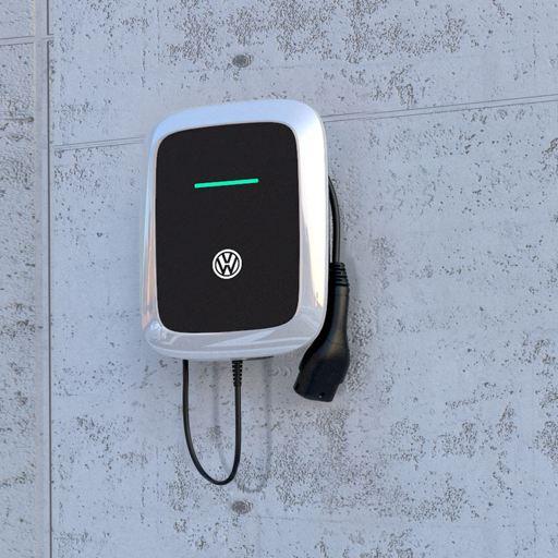 Volkswagen laddbox