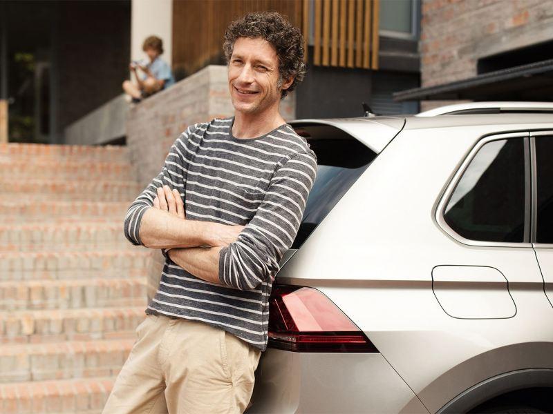 Garantia Volkswagen