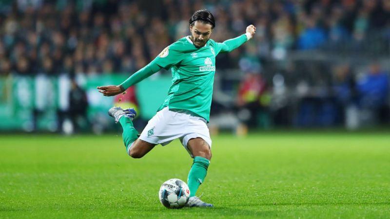 Leonardo Bittencourt - Werder Bremen