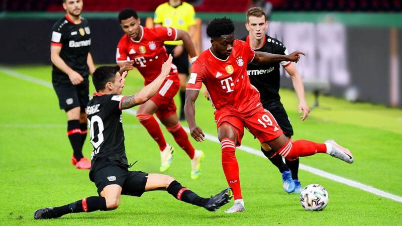 DFB-Pokal Finale