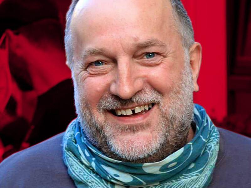 Luc de Witte im Porträt