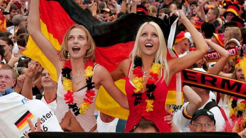 Berlin Fanmeile WM 2006