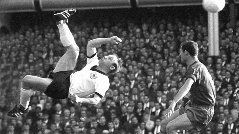 Vorrunde 1966