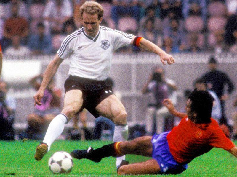 1984 Vorrunde