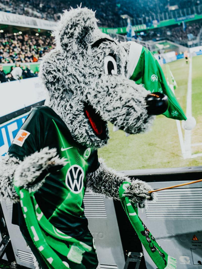 VfL Wolfsburg Maskottchen