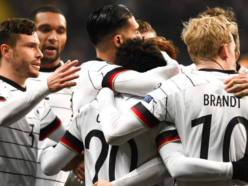 EM-Qualifikation Deutschland
