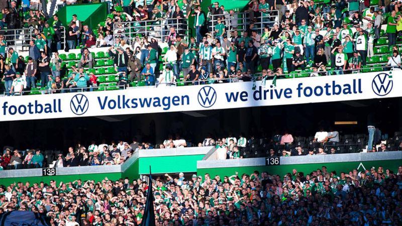 SV Werder Bremen Stadion