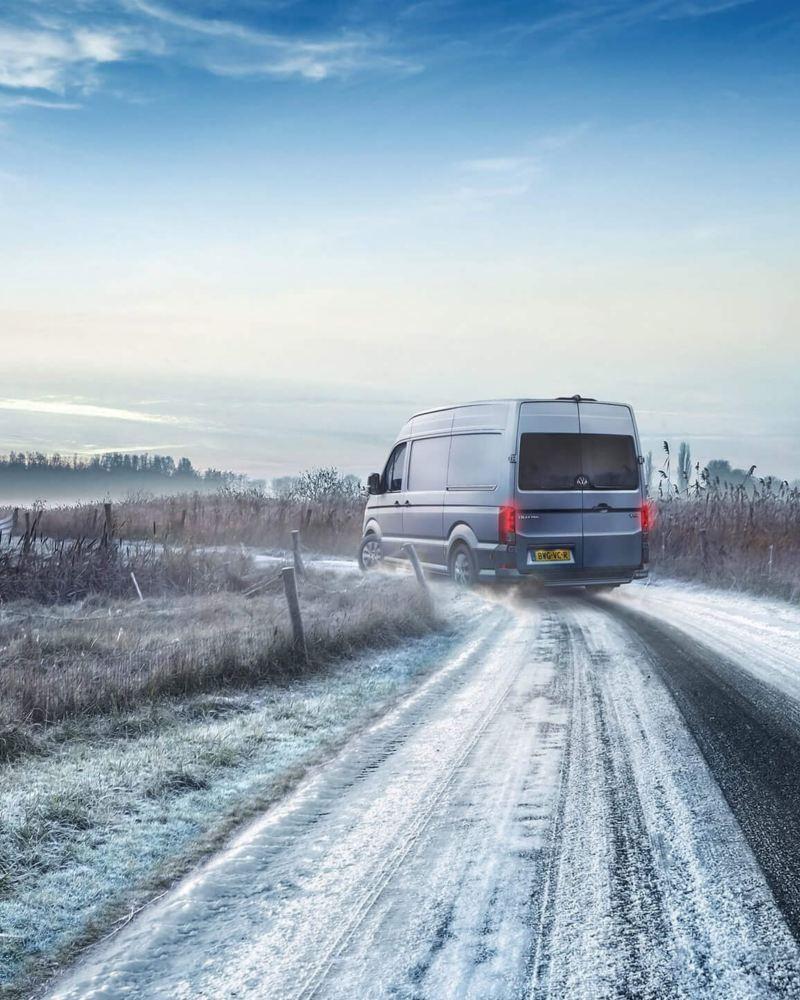 Wintercheck Volkswagen Bedrijfswagens