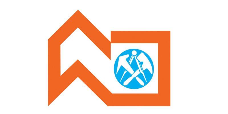 Ein Symbol auf weißem Grund.