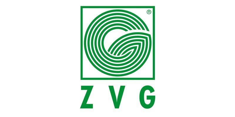 Das Logo des ZVG.