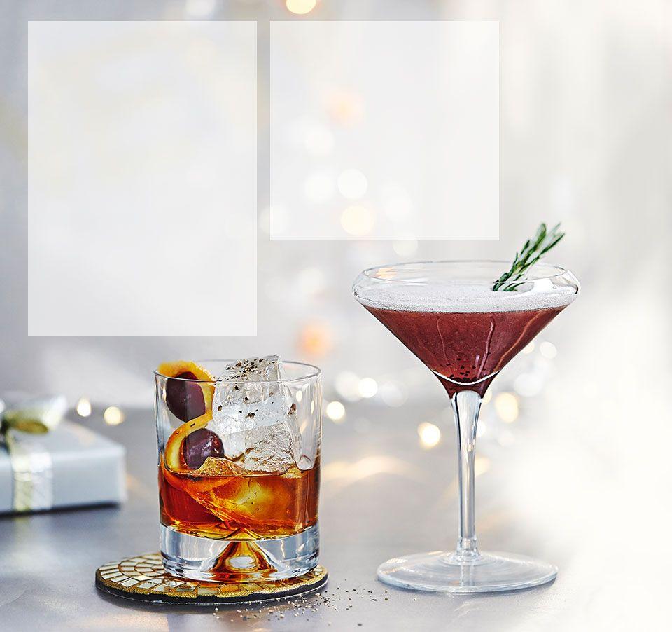 Christmas Drinks Alcohol.Christmas Drinks Waitrose Cellar
