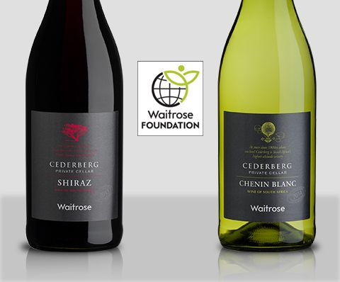 Waitrose Foundation Wines
