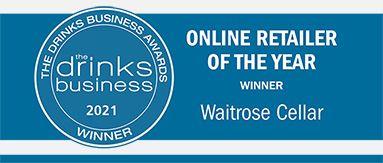 Retailer-year-award
