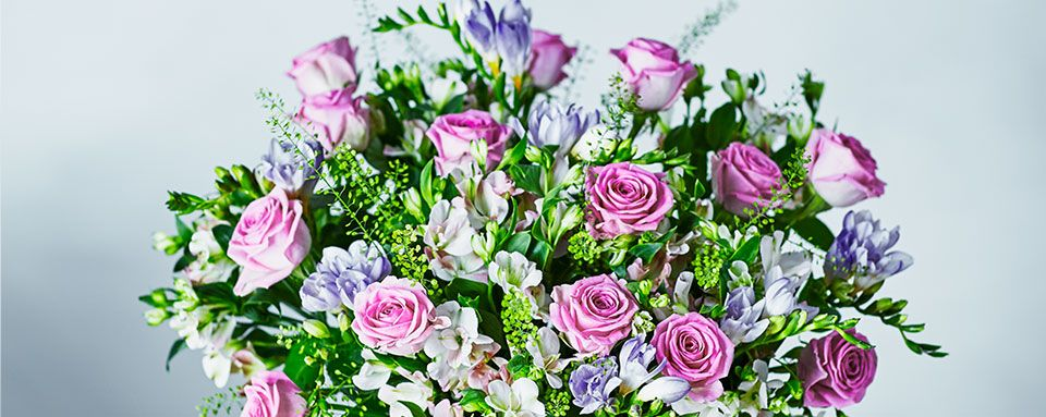 Waitrose Florist | Same and Next Day Flower Delivery