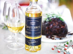 View our dessert wines