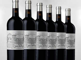 View our exclusive Bordeaux