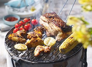View our best wines for BBQs