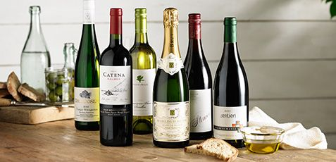 free wine shop business plan