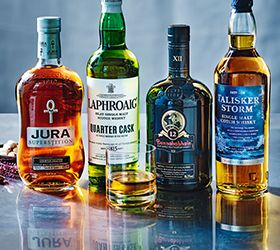 Whisky wonders