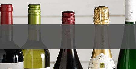 Wines from the telegraph wine plan